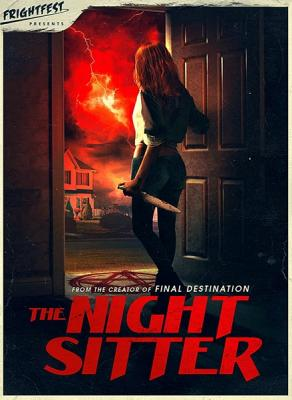 Няня / Няня на ночь / The Night Sitter (2018) BDRip 1080p
