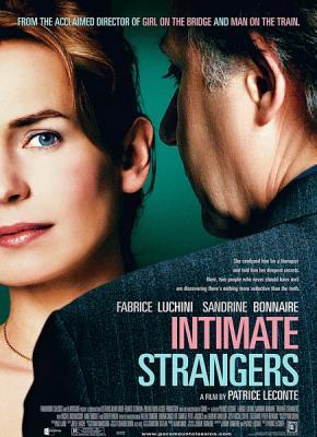 Откровенное признание / Confidences trop intimes / Intimate Strangers (2004) WEB-DL 1080p