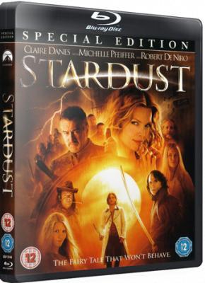 Звездная пыль / Stardust (2007) BDRip 720p
