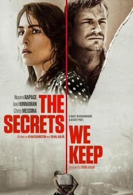 Тайны, которые мы храним / The Secrets We Keep (2020) WEB-DLRip 720p