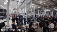 Nasa и SpaceX: путешествие в будущее / NASA and SpaceX: Journey to the Future (2020) HDTV 1080i