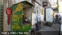Город на берегу. Сальвадор / Waterfront Cities Of The World. Salvador de Bahia (2012) HDTV 1080i