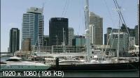 Город на берегу. Окленд / Waterfront Cities of the World. Auckland (2012) HDTV 1080i
