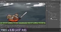 Adobe Animate 2021 21.0.3.38773
