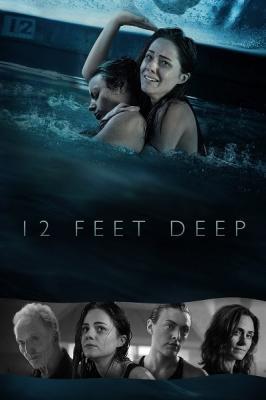 12 футов глубины / The Deep End (12 Feet Deep) (2016) BDRip 1080p