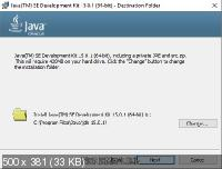 Java SE Development Kit 15.0.1 (En)