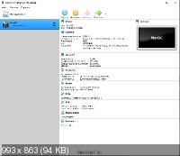 VirtualBox 6.1.16 Build 140961 + Extension Pack (Multi/Ru)
