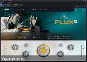 UJAM - Finisher FLUXX 1.0.0, VST, AAX x64 (NO INSTALL, SymLink Installer) [28.02.2021] - процессор эффектов