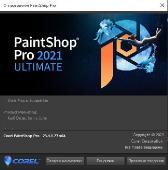 Corel PaintShop Pro 2021 Ultimate 23.1.0.27