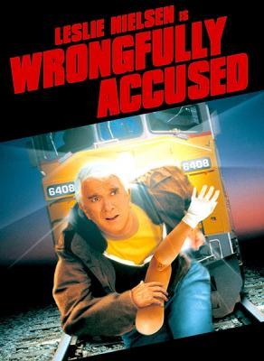 Без вины виноватый / Wrongfully Accused (1998) BDRip 1080p