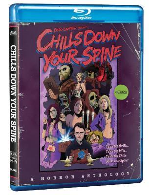 Chills Down Your Spine 2020 1080p WEBRip x265-RARBG