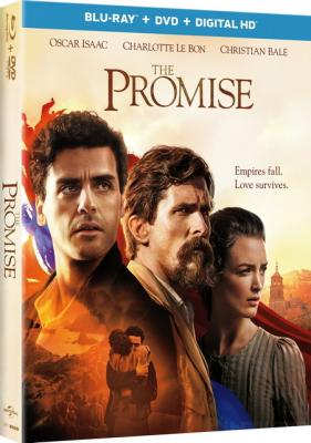 Обещание / The Promise (2016) BDRip 1080p