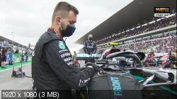 Формула 1. Сезон 2020. Этап 12. Гран-при Португалии. Гонка [25.10] (2020) HDTV 1080i