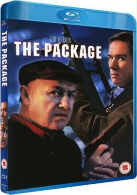 Доставить по назначению / The Package (1989) BDRip 1080p