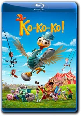 Ко-ко-ко! / La Gallina Turuleca / Turu, the Wacky hen (2019) WEB-DL 1080p | iTunes