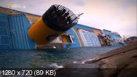 Подъем Коста Конкордии / The Raising the Costa Concordia (2014) HDTVRip 720p