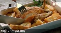 Вкусная наука / Food - Delicious Science (2017) DVB