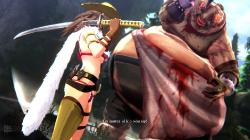 Onee Chanbara ORIGIN (2020/ENG/MULTi5/RePack от FitGirl)