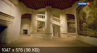 Леонардо да Винчи и секреты замка Шамбор / Les secrets du chateau de Chambord (2018) DVB