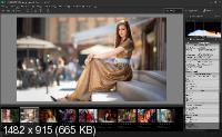 SILKYPIX JPEG Photography 10.2.8.1 + Rus