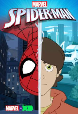 Человек-паук / Spider-Man [Сезон: 3] (2020) WEBRip 1080p | Hamsterstudio