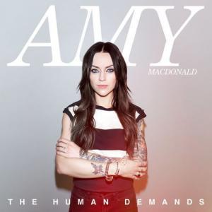 Amy Macdonald - The Human Demands (2020)