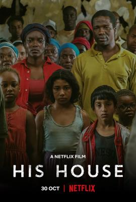 Его дом / His House (2020) WEB-DL 1080p | Sub
