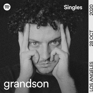 grandson - One Step Closer (Single) (2020)