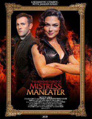 The Misadventures of Mistress Maneater 2020 HDRip XviD AC3 EVO