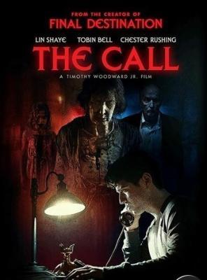 Звонок из подземелья / The Call (2020) WEB-DL 1080p