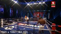 Бокс / Александр Усик — Дерек Чисора / Boxing / Oleksandr Usyk vs Derek Chisora (2020) IPTV 1080p