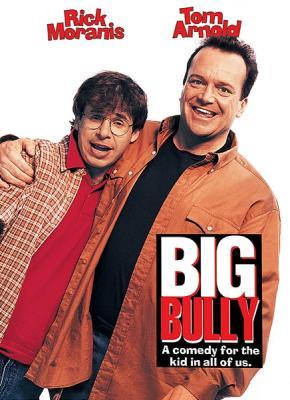 Большие парни / Big Bully (1996) BDRip 1080p