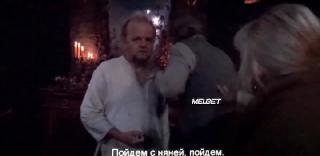 Дядя Ваня (2020)