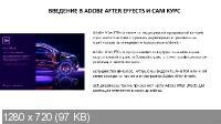 Adobe After Effects (для начинающих). Motion Graphics. VFX (2020)