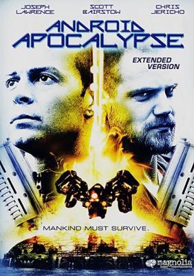 Враги / Android Apocalypse (2006) WEB-DL 1080p