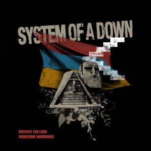System of a Down - Protect The Land & Genocidal Humanoidz (Single) (2020)
