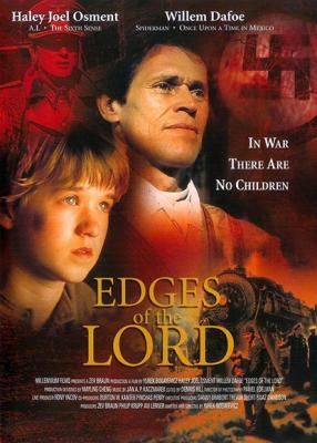 Лики смерти / Edges of the Lord (2001) WEB-DL 1080p