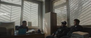 Черный, черный человек(2019)