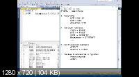 Анализ данных на языке SQL. Уровень 2 (2020) HDRip