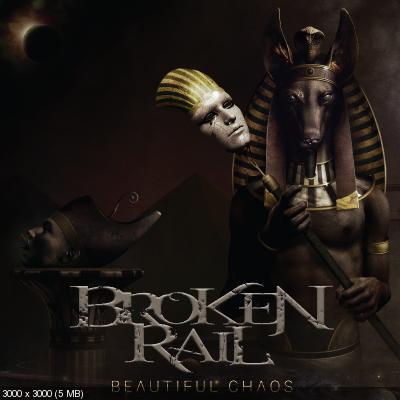 BrokenRail - Beautiful Chaos (2020)