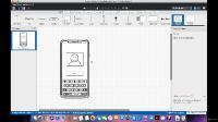 Дизайн мобильного приложения для iOS и Android (2020/PCRec/Rus)