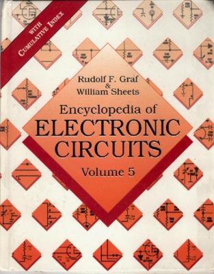 Graf Encyclopedia Of Electronic Circuits Vol 5