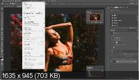 Adobe Photoshop 2021 22.1.1.138 RePack by SanLex