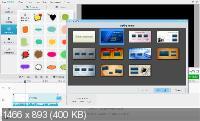 AMS Soft ВидеоМОНТАЖ 9.25 Portable by Alz50