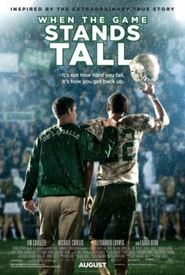 Игра на высоте / When the Game Stands Tall (2014) BDRip 720p