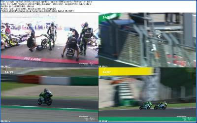 Moto3 2020 Portugal Qualifying One 1080p WEB h264 VERUM