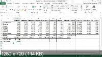 Excel 2013/2016: базовый курс (2020) PCRec