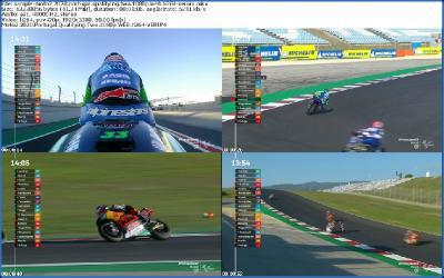 Moto2 2020 Portugal Qualifying Two 1080p WEB h264 VERUM
