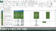 Excel 2013/2016: базовый курс (2020)
