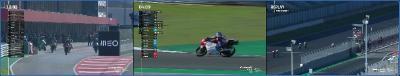 Moto3 2020 Portugal Qualifying Two 720p WEB h264 VERUM